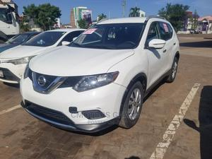Nissan Rogue 2015 White   Cars for sale in Greater Accra, Accra Metropolitan