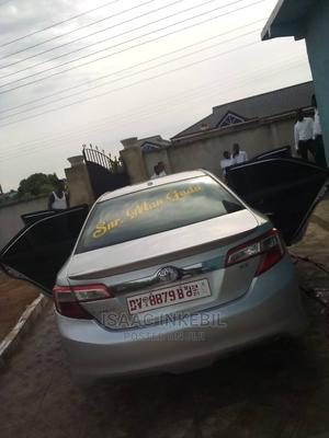 Toyota Camry 2013 Gold   Cars for sale in Ashanti, Kumasi Metropolitan