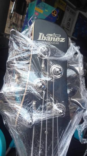 Ibanez Bass Guitar   Musical Instruments & Gear for sale in Ashanti, Kumasi Metropolitan