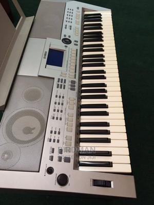 Yamaha PSR S500 Workstation | Musical Instruments & Gear for sale in Greater Accra, Dansoman