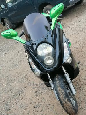 SYM Joymax 2011 Black   Motorcycles & Scooters for sale in Greater Accra, Achimota