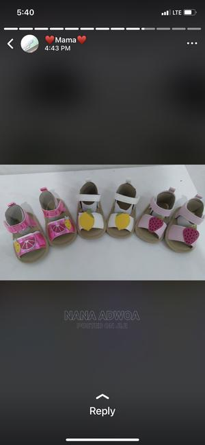 Baby Girl Sandals | Children's Shoes for sale in Ashanti, Kumasi Metropolitan
