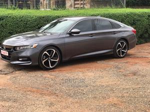 Honda Accord 2020 Sport 1.5T Gray | Cars for sale in Greater Accra, Tema Metropolitan
