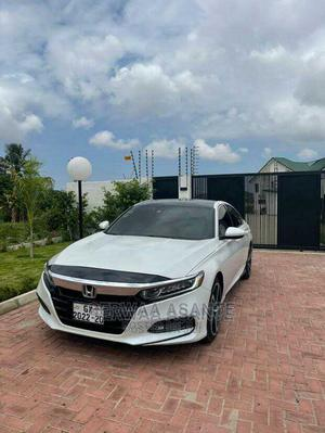 Honda Accord 2018 White | Cars for sale in Greater Accra, Adenta