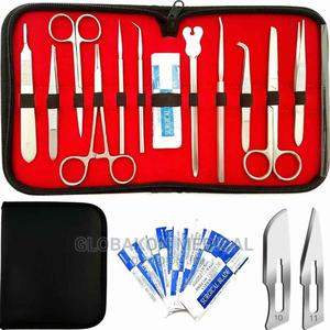Suturing Set (11 Instruments)   Medical Supplies & Equipment for sale in Greater Accra, Accra Metropolitan