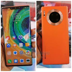 New Huawei Mate 30 Pro 5G 256 GB Orange | Mobile Phones for sale in Ashanti, Kumasi Metropolitan