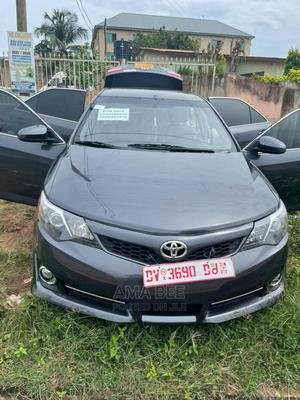 Toyota Camry 2012 Gray   Cars for sale in Greater Accra, Sowutwuom