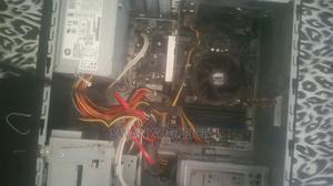 Desktop Computer HP Elite Slice 4GB Intel Core I5 HDD 1T | Laptops & Computers for sale in Ashanti, Kumasi Metropolitan