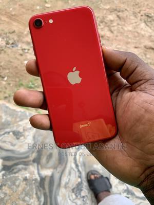 Apple iPhone SE (2020) 64 GB Red | Mobile Phones for sale in Ashanti, Kumasi Metropolitan