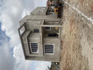 4bdrm Duplex in Amascorealty, Ashaley Botwe for Sale | Houses & Apartments For Sale for sale in Greater Accra, Ashaley Botwe