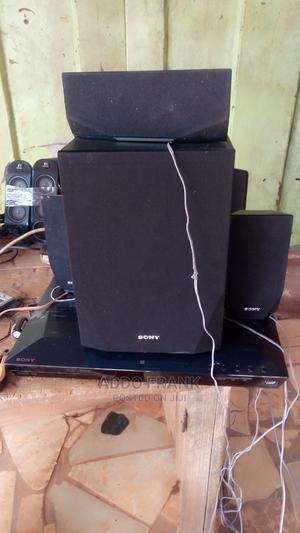 Blu-Ray Disc/Dvd Home Theatre Systembdv-E2100   Audio & Music Equipment for sale in Ashanti, Kumasi Metropolitan