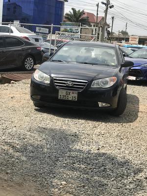 Hyundai Elantra 2009 Black | Cars for sale in Greater Accra, Achimota