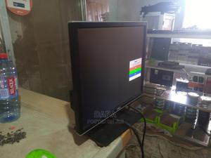 "Dell 19"" LCD Monitor | Computer Monitors for sale in Greater Accra, Tesano"