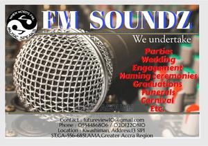 Entertainment Services | DJ & Entertainment Services for sale in Greater Accra, Airport Residential Area