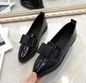 TATA Women Shoes Loafers Patent Leather Slip Fashion Shoes | Shoes for sale in Greater Accra, Dome