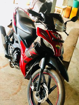 TVS Apache 180 RTR 2019 Red   Motorcycles & Scooters for sale in Brong Ahafo, Jaman North