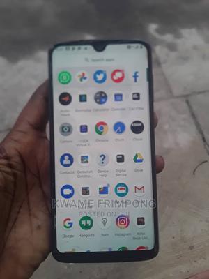 Motorola Moto Z4 128 GB Black | Mobile Phones for sale in Ashanti, Kumasi Metropolitan