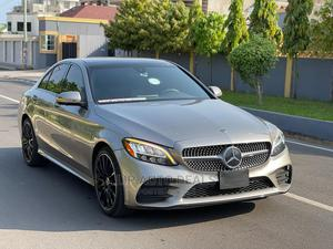 Mercedes-Benz C300 2019 Gold   Cars for sale in Greater Accra, Accra Metropolitan