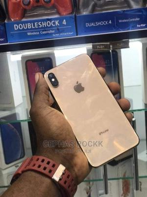 New Apple iPhone XS Max 64 GB Gold | Mobile Phones for sale in Greater Accra, Adabraka
