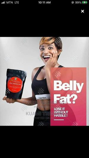 Slim Flat Tummy Tea | Vitamins & Supplements for sale in Ashanti, Kumasi Metropolitan