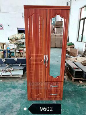Quality Two Doors Wardrobe Available   Furniture for sale in Greater Accra, Tema Metropolitan