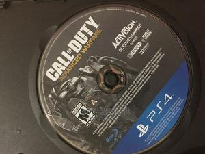 Call of Duty PS4 | Video Games for sale in Greater Accra, Accra Metropolitan