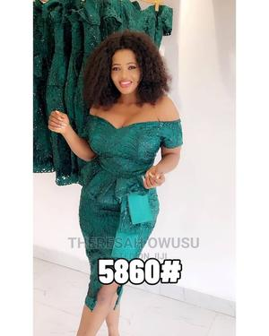 Lace Dress Available as Seen   Clothing for sale in Ashanti, Kumasi Metropolitan