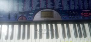 Keyboard Casio   Audio & Music Equipment for sale in Greater Accra, Kasoa