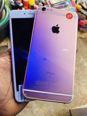 Apple iPhone 6s Plus 64 GB Gold | Mobile Phones for sale in Greater Accra, Madina