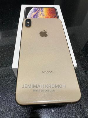 New Apple iPhone XS Max 256 GB Gold | Mobile Phones for sale in Greater Accra, Achimota