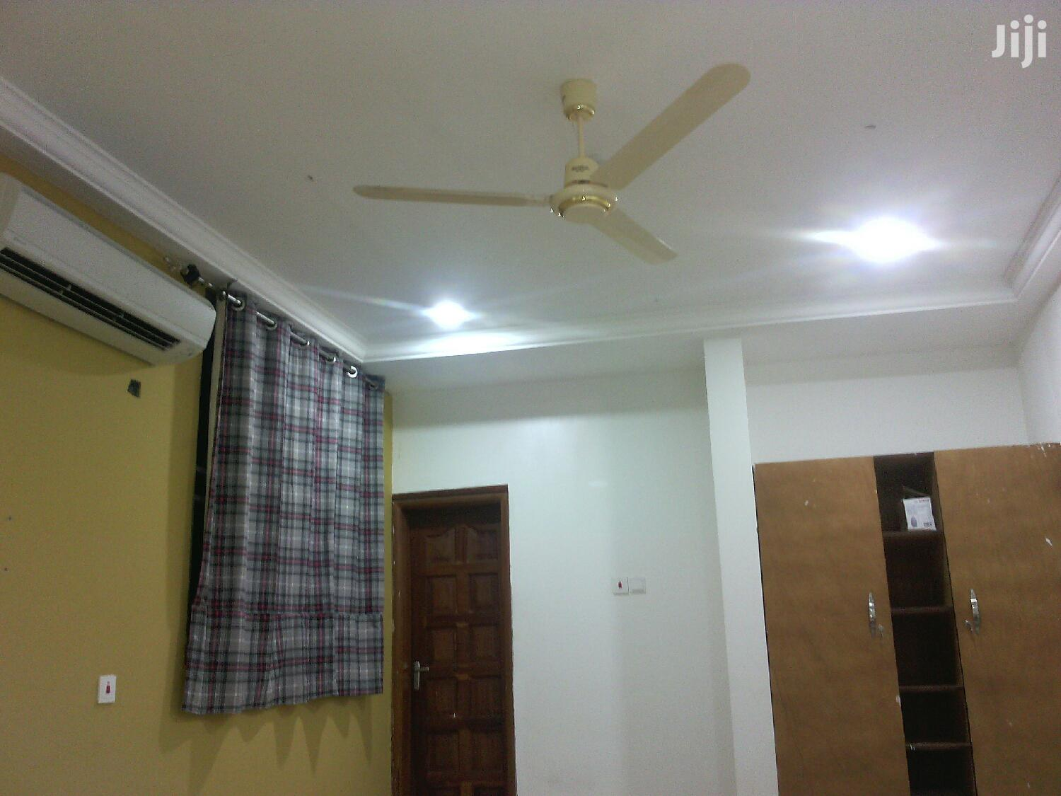 Archive: Furnished Apartment At East Legon