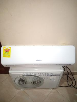 Nasco 2.0hp AC (3months Used) | Home Appliances for sale in Greater Accra, Ashomang Estate