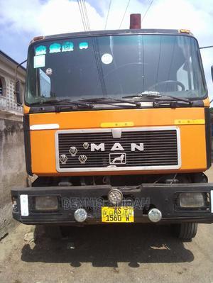 Man Diesel Cargo | Trucks & Trailers for sale in Central Region, Awutu Senya East Municipal