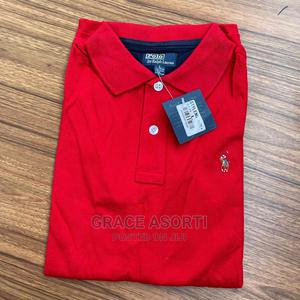Polo Lacoste   Clothing for sale in Central Region, Awutu Senya East Municipal