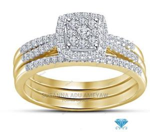Wedding and Engagement Rings | Jewelry for sale in Greater Accra, Odorkor