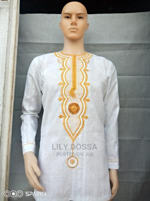 Lean With a Golden Design   Clothing for sale in Greater Accra, Pokuase