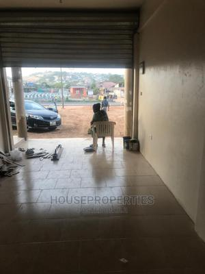 Store 4 Rent at Pokoase Acp Main Road Side Gh650 Five Years   Commercial Property For Rent for sale in Greater Accra, Pokuase