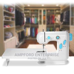 Mini Electric Sewing Machine With Board | Tools & Accessories for sale in Ashanti, Kumasi Metropolitan