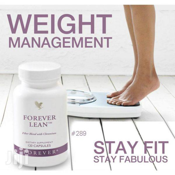 Lose Weight Now With Forever Lean