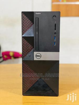 Desktop Computer Dell Vostro 3900 4GB Intel Core I3 HDD 500GB | Laptops & Computers for sale in Ashanti, Kumasi Metropolitan