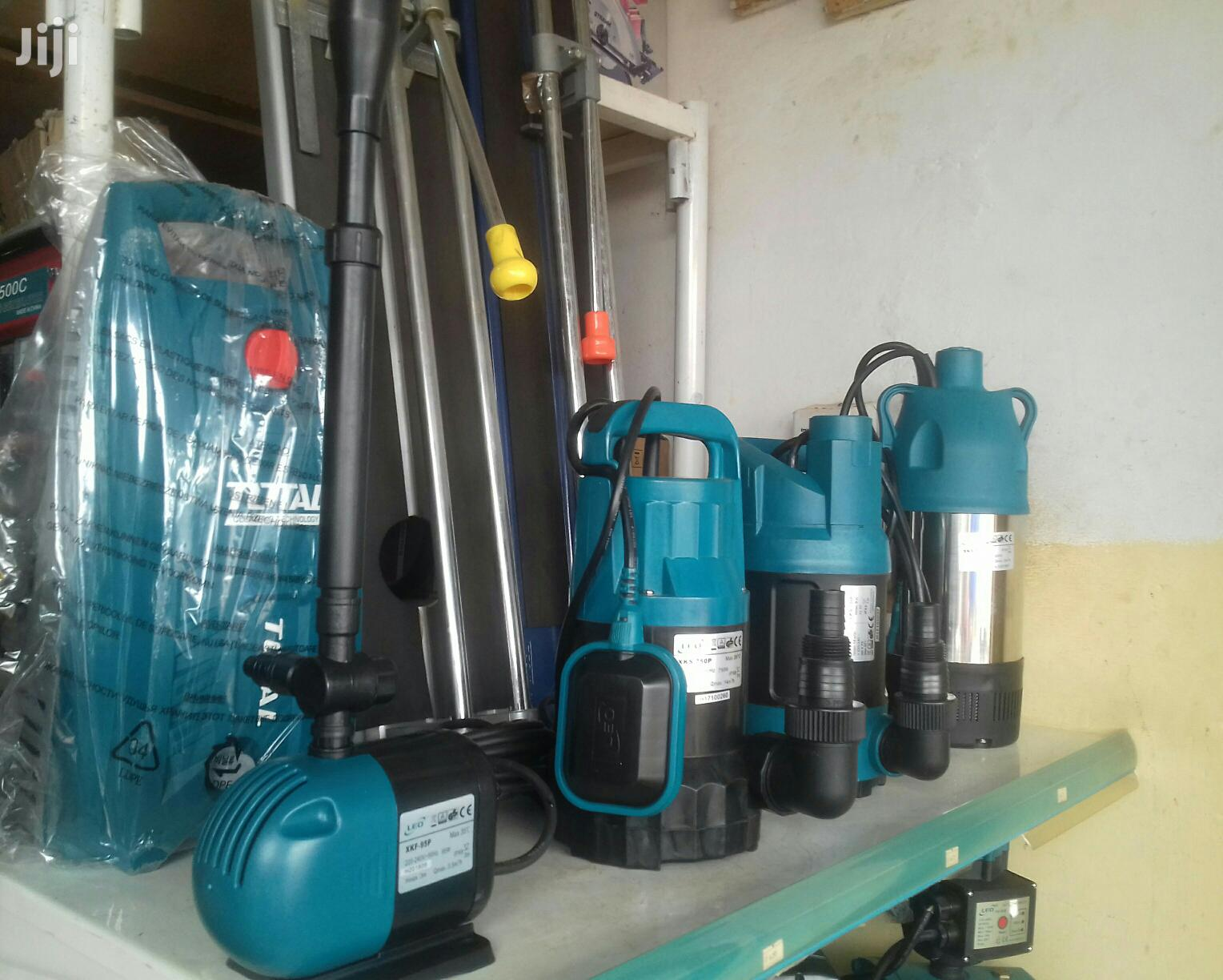 Sewage Water Pumps | Plumbing & Water Supply for sale in Adenta Municipal, Greater Accra, Ghana