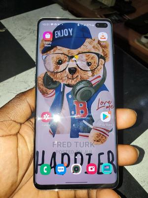 Samsung Galaxy S10 Plus 128 GB Black | Mobile Phones for sale in Central Region, Cape Coast Metropolitan
