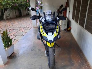 BMW 1200 2017 Gray | Motorcycles & Scooters for sale in Greater Accra, Accra Metropolitan