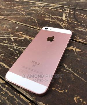 Apple iPhone SE 16 GB Rose Gold   Mobile Phones for sale in Greater Accra, Accra Metropolitan