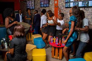 General Manager | Restaurant & Bar CVs for sale in Greater Accra, Awoshie