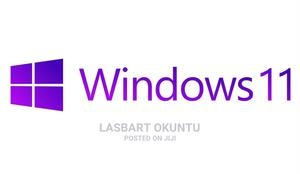 Windows 11 Pro | Software for sale in Central Region, Awutu Senya West