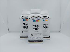 Mega Multi for Men   Vitamins & Supplements for sale in Western Region, Shama Ahanta East Metropolitan