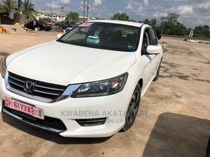 Honda Accord 2017 White | Cars for sale in Ashanti, Kumasi Metropolitan