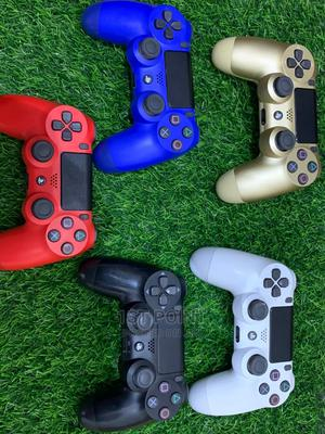 Home Used Quality PS4 Controllers   Accessories & Supplies for Electronics for sale in Greater Accra, Circle
