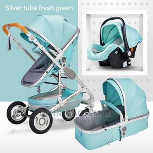 Luxurious Multi-Functional 3 in 1 Baby Stroller. | Prams & Strollers for sale in Ashanti, Atwima Kwanwoma